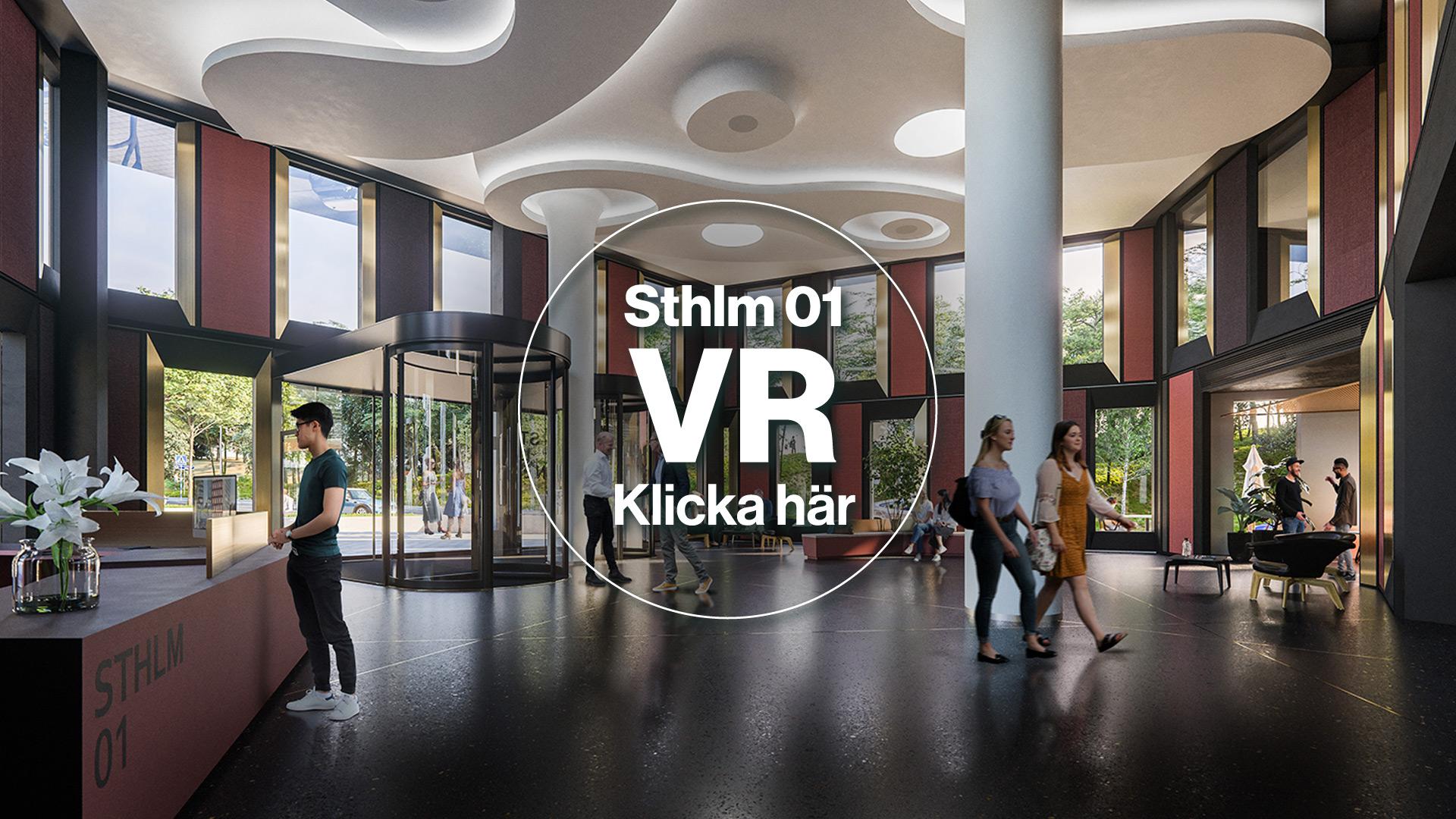 VR länk